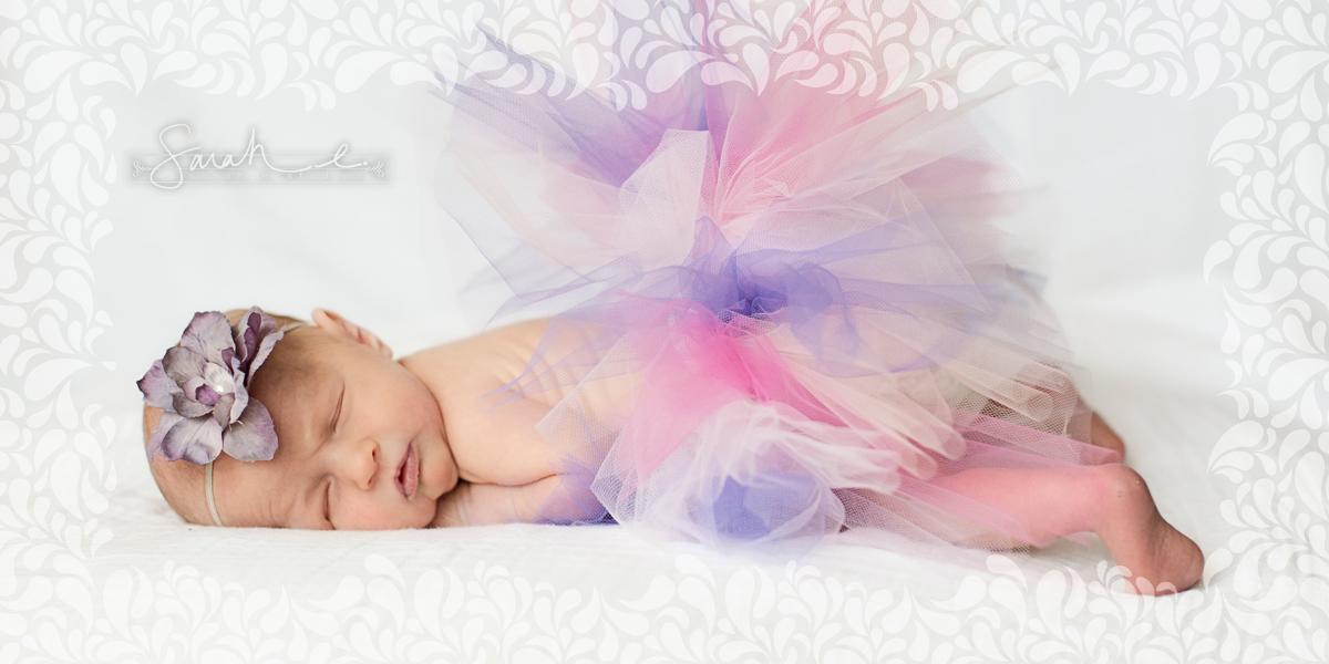 Baby Girl Lullaby Newborn Album06