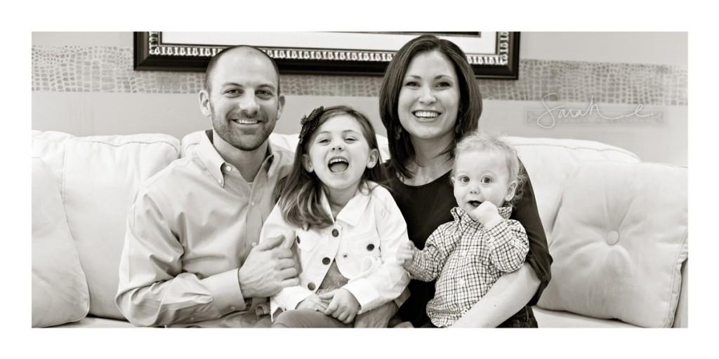 Family Photo Shoot!  01