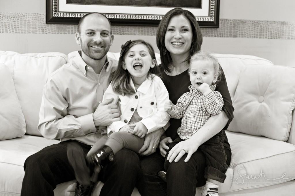 Family Photo Shoot - 002