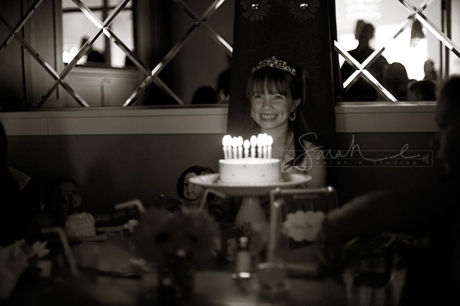 An American Girl Birthday Party!  12