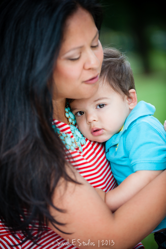 Mom Son Photo Session | Sarah E Studios | St. Louis, MO Child Photographer | 01