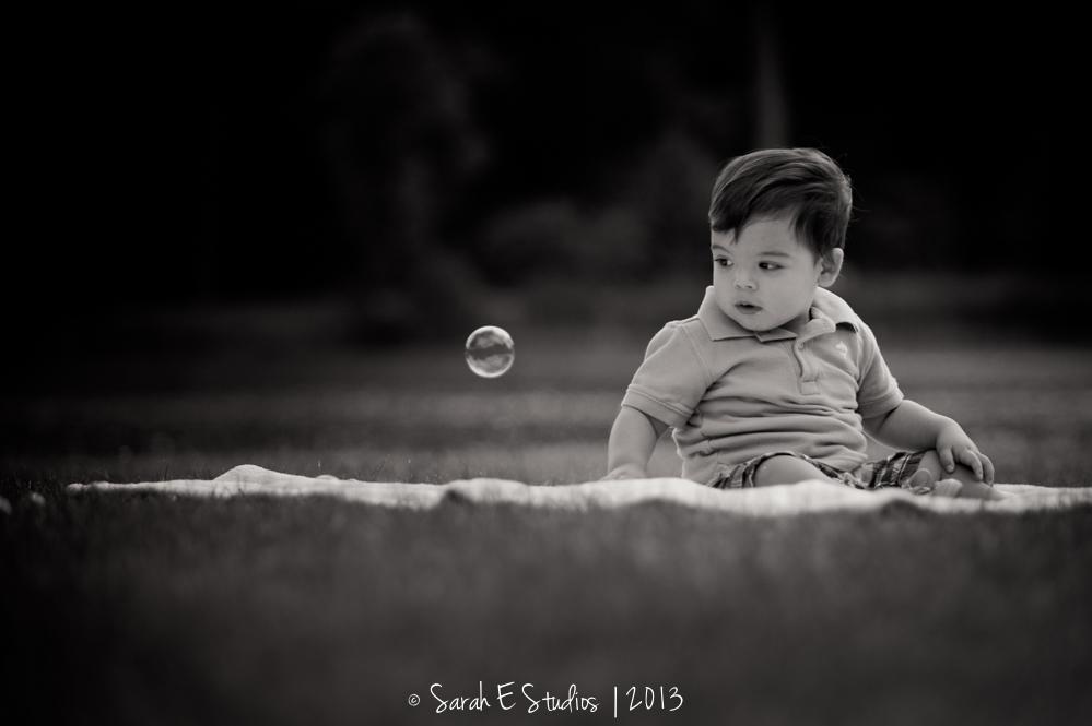 Mom Son Photo Session | Sarah E Studios | St. Louis, MO Child Photographer | 06