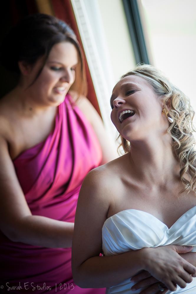 Melissa & Angelo's Wedding. Photos by Sarah E Studios - 12