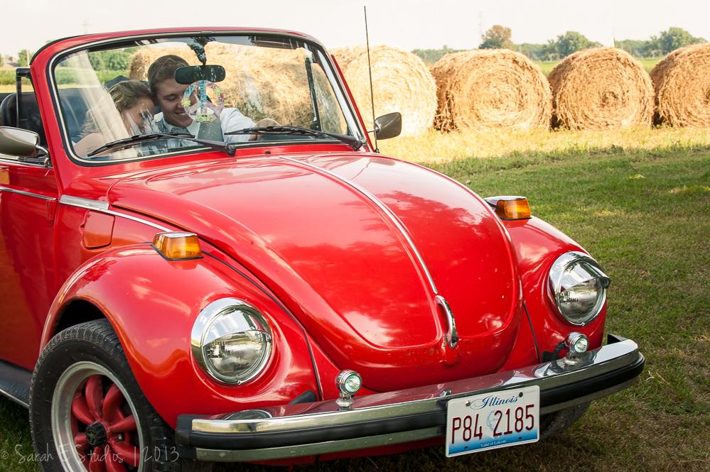 Melissa & Angelo's Wedding. Photos by Sarah E Studios - 24