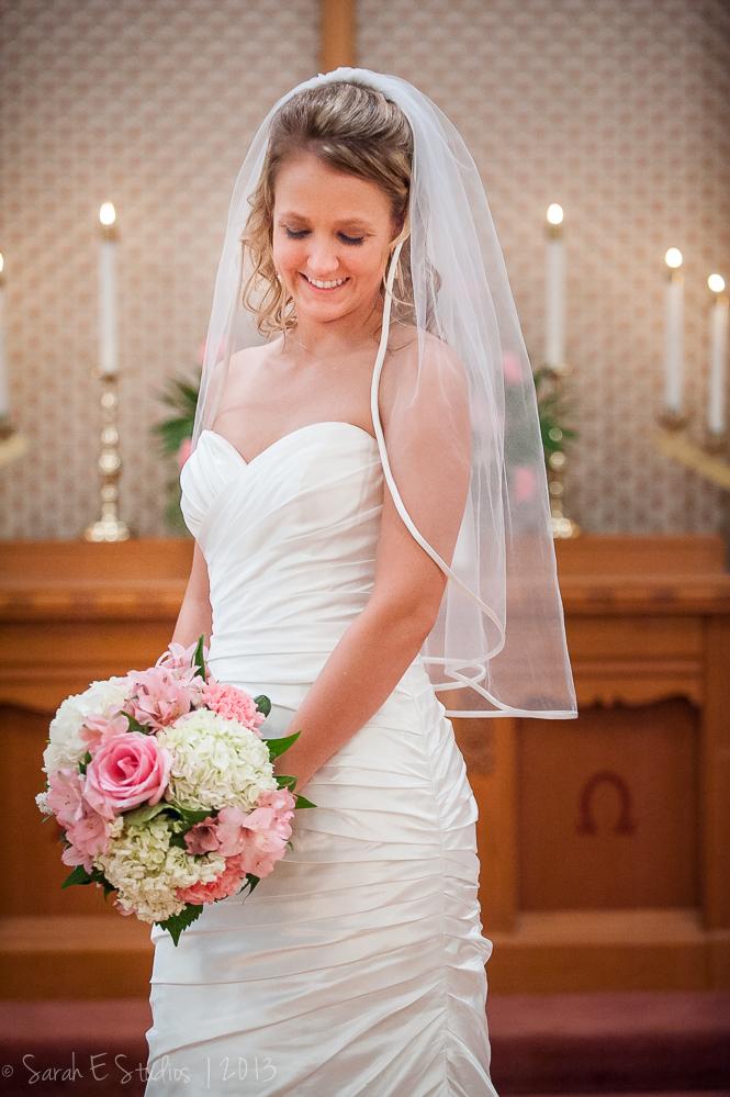 Melissa & Angelo's Wedding. Photos by Sarah E Studios - 53