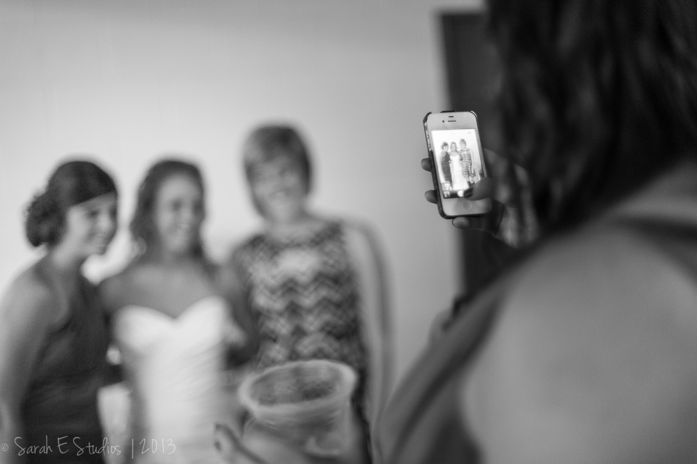Melissa & Angelo's Wedding. Photos by Sarah E Studios - 57