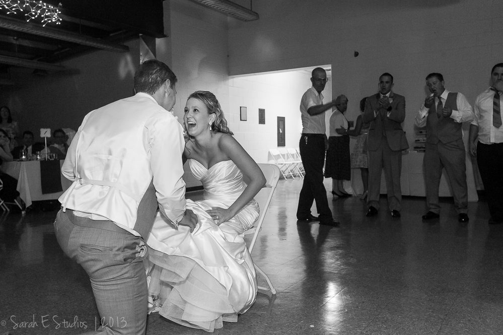 Melissa & Angelo's Wedding. Photos by Sarah E Studios - 65