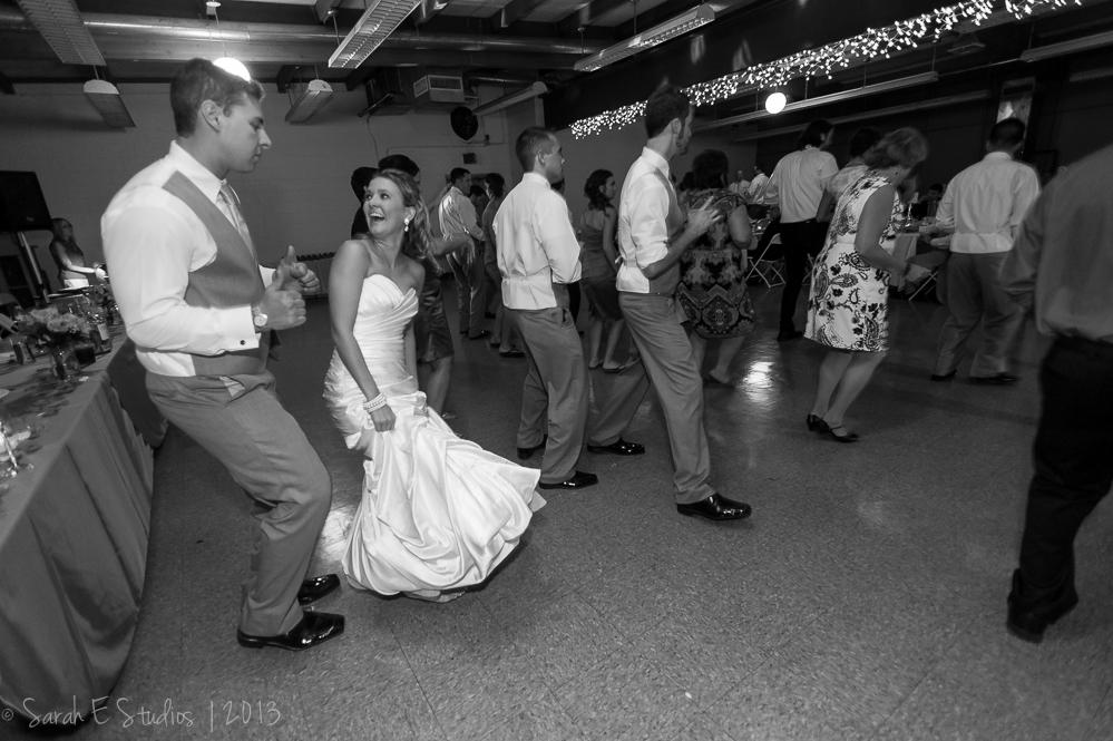 Melissa & Angelo's Wedding. Photos by Sarah E Studios - 66
